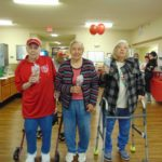 Supportive Living Week 2018